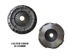 BUS CHASSIS Clutch press plate
