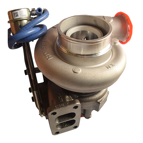 CUMMINS HOLSET HX35W turbocharger