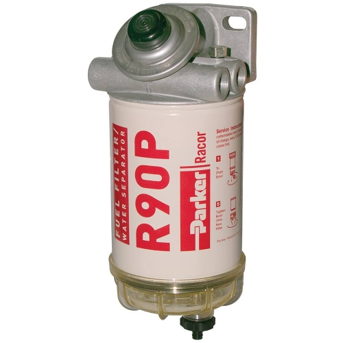 R90P RACOR FUEL FILTER WATER SEPARATOR
