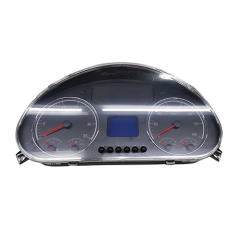 Sunlong coaches instrument panels SLK6145 SLK6185